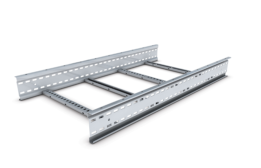 Cable Tray Manufacturer in UAE: Cable Tray Dubai   Ruwais Steel